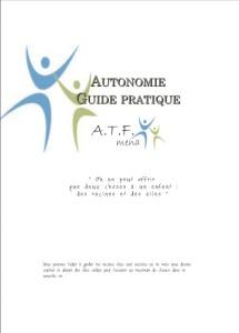 Guide pratique pour l autonomie des MENA