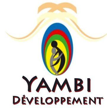 Logo Yambi Développement