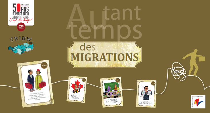 Au temps des migrations