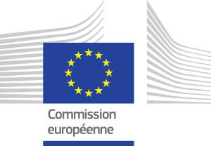 Logo de la Commission européenne