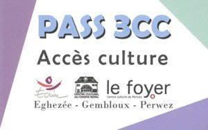 Pass 3cc