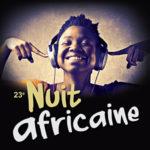 Nuit africaine 2016